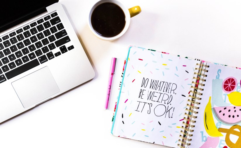 5 Little Reasons I Want To Work ForMyself
